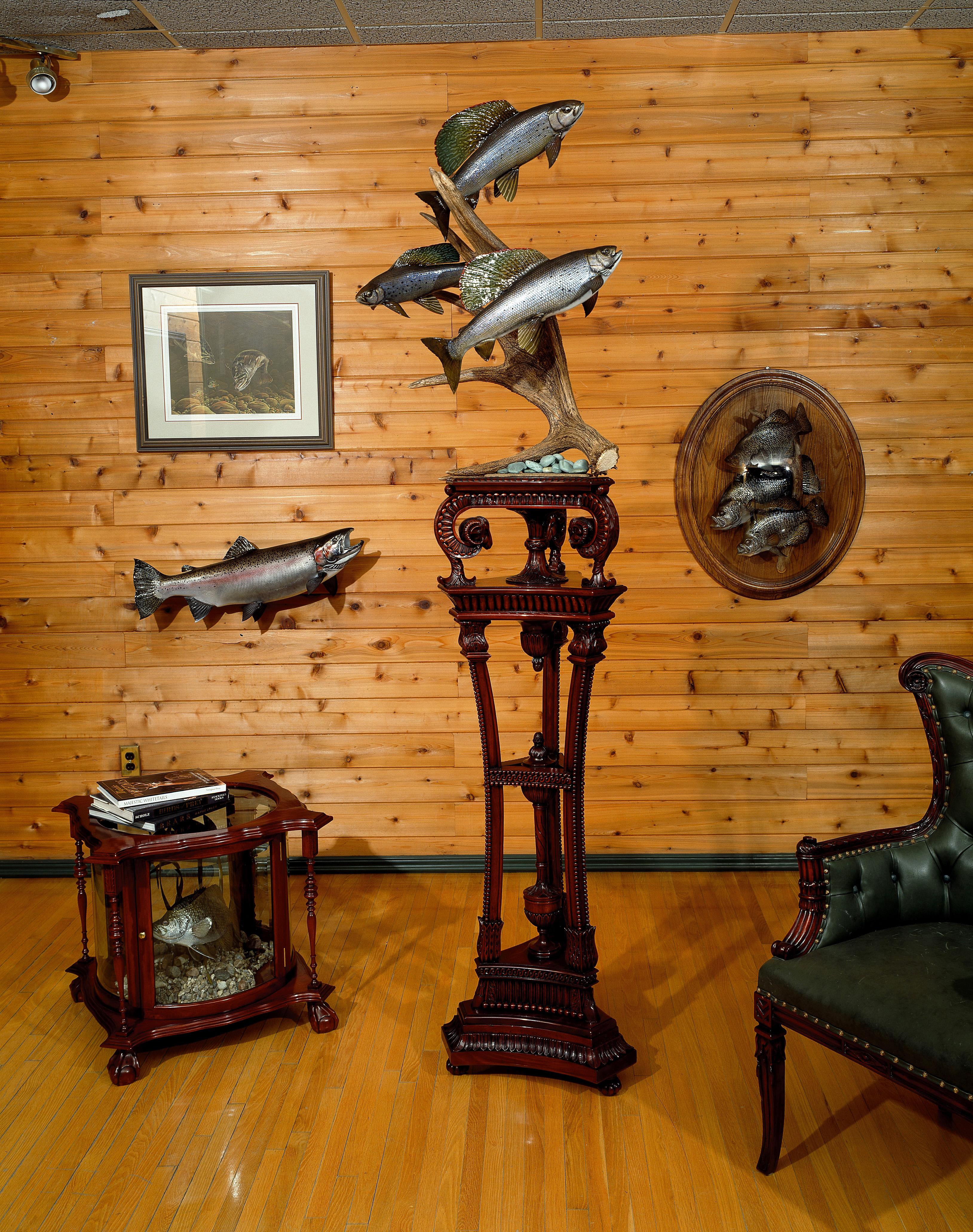 Arctic Grayling